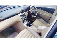 2006 Volkswagen Passat 2.0 TDI SEL 1 Owner 170 BHP Bach Leather Sunroof Top Spec Swap P.x Welcome