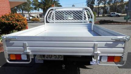 Ute Trays - Heavy Duty Design Wingfield Port Adelaide Area Preview