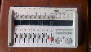 Zoom R16 great condition