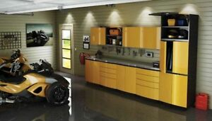 Custom Storage Cabinet Sets and design for your Garage Kitchener / Waterloo Kitchener Area image 9