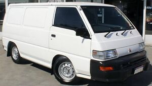 2005 Mitsubishi Express SJ-MY05 MWB 5 Speed Manual Van Cannington Canning Area Preview