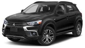 2018 Mitsubishi RVR SE Heated Seats & Backup Camera