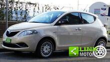 Lancia ypsilon 1.2 69 cv 5p. gpl gold - unico proprietario