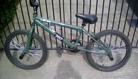 Vibe 360 BMX Bike