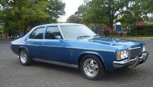 1975 Holden Other Sedan Singleton Singleton Area Preview