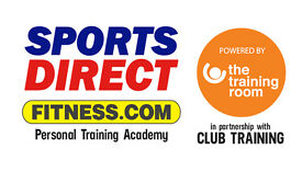 Become a Personal Trainer with the Sports Direct Fitness Personal Training Academy, earn up to 30k!