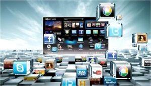 TELEVISION MEILLEUR PRIX 19,24,32,40,42,48,50,55,65,75 SAMSUNG