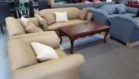 CANADIAN MADE COUCH SETS STARTING AT $699 C R E E K B A N K