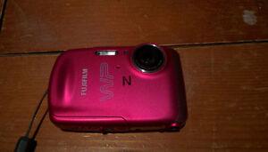 FujiFilm Waterproof Digital Camera