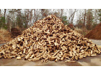 FIRE WOOD FOR SALE - APPROXIMATELY TWO TONNE! GOING CHEAP FOR QUICK SALE!