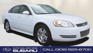 2013 Chevrolet Impala LT | FULLY LAODED | 2 SETS OF TIRES |  LOW