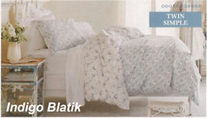 Simply Shabby Chic Duvet Cover Set - 3 Pc -  NEW - 2nd 50% off *