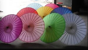 Paper parasol for wedding Downtown-West End Greater Vancouver Area image 1