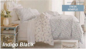 Duvet Cover Set - 3 Pieces - Simply Shabby Chic®-NEW!!