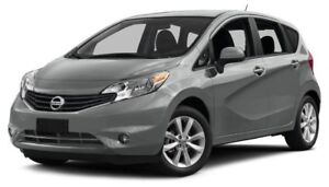 2015 Nissan Versa Note SV COMING SOON TO KINGSTON NISSAN!