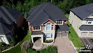 Real Estate Video Tours, Drone Photography & Videos
