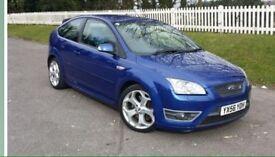 Ford Focus st 3 not audi/bmw/subaru/