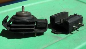 Nissan sr20det Engine and Transmission Mount 240sx 180sx Silvia