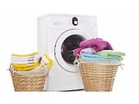 **Laundry Services**