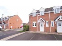 Modern 3 Bedroom House to rent in Calne, £825 pcm