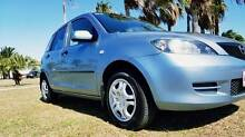 2004 MAZDA, MAZDA 2 HATCHBACK, MANUAL, RWC, 6 MTHS REGO!!! Kippa-ring Redcliffe Area Preview