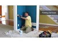 HANDYMAN PAINTING DECORATING SERVICE-cover all london painter handyman, tiler ,carpenter, plumber