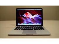 Macbook Pro Mid 2014 Retina 13 Inch Mint Condition Swap for Macbook 12 Inch Mint Condition