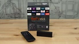 Amazon Fire Tv Stick - Fully Loaded Kodi 16.1 and Mobdro