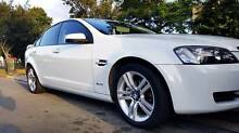 2010 HOLDEN COMMODORE VE LPG!!!!PETROL!!!RWC!!REGO!!CHEAP TO RUN! Kippa-ring Redcliffe Area Preview
