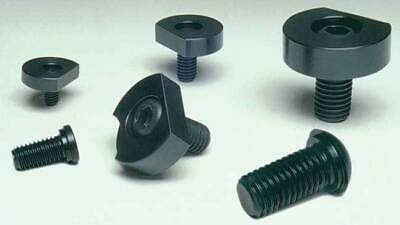 4 Pc Mitee-bite 38-16 Machinable Fixture Workholding Clamp-holding Force 2000lb