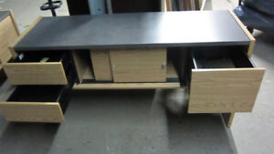 CREDENCE COMMODE CREDENZA