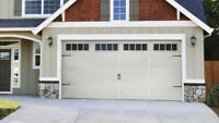 Garage Door Services: Special Promo And Free Quote Available
