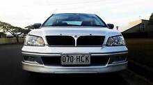 2003 MITSUBISHI LANCER VR-X SEDAN, MANUAL, RWC, 6 MTHS REGO!!! Kippa-ring Redcliffe Area Preview