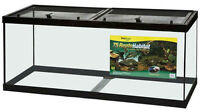 Looking for 60-80 gallon Reptile Tank with Screen Lid