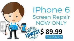 iPhone 6 screen repair from $89.99 only Narre Warren Casey Area Preview