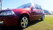 1999 MAZDA 323 ASTINA 40TH ANNIVERSARY HATCHBACK, RWC, REGO!!!! Kippa-ring Redcliffe Area Preview