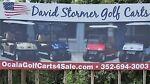 Stormer Golf Carts