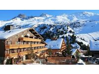 IMMEDIATE START - Hotel Commis Chef in French Alps