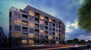 New Units Available As Early As August at the Midtown Lofts!