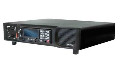 New Harris Cs7000 Base Cb Radio Desktop Station Ct-013892-001 Ct-013892-002