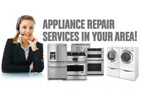 Domestic Appliance Repairs & Installations
