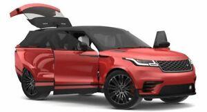 2018 Range Rover Velar Diesel Lease Transfer $1040.63/M tax in