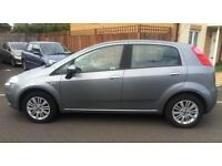 57 Fiat Grande Punto 1.2 ( Active)*Long Mot* Only 59,000 Miles*Serviced* £1495!! £1495!!