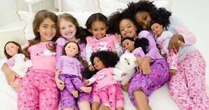 American Girl Matching Outfits - For Real Girl and Doll (8 & 10) London Ontario image 7