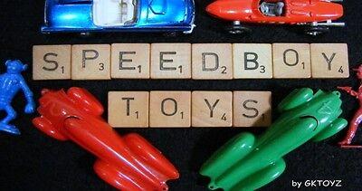 Speedboy Toys