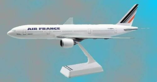 AIR FRANCE, Boeing 777-200  DESK MODEL