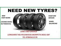 195/65/15 TYRES BRAND NEW ONLY £30 EACH FITTED AND BALANCED