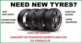 TYRES FOR CAR VAN 4X4 AT DISCOUNTED PRICES