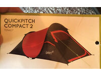 Gelert quickpitch compact 2