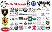 Locally Owned & Operated Trusted Service For Your Automobile.